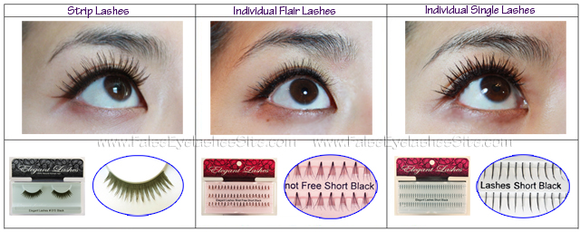 strip-lash-glue-chart